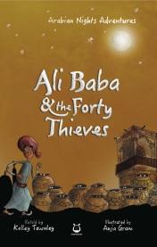 Ali Baba_Cover
