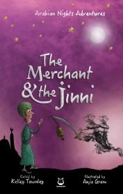 Merchant Jinni_front cover