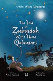 Zubaidah_cover